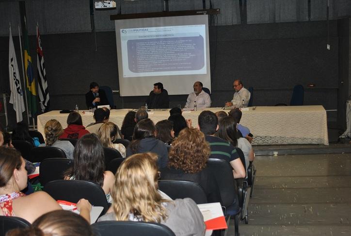 I Fórum Íbero-Americano de Audiovisual